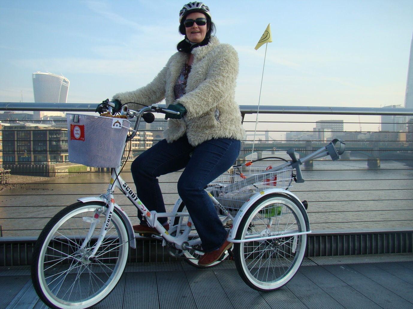 Green Commute Initiative is an all-inclusive cycle to work scheme with no £1,000 limit, meaning that if you are unable to ride a standard bike due to mobility issues, then you can get a specialised cycle, trike or adapted cycle through GCI.