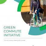 Green Commute Initiative Briefing Pack